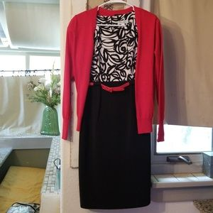 Sz 8, Dressbarn, Excellent Condition